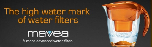 Mavea Water Filters